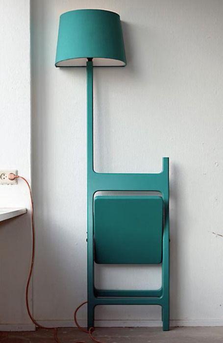 Мебель двойного назначения (подборка)