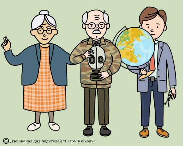 В чем разница между современными и советскими учителями?