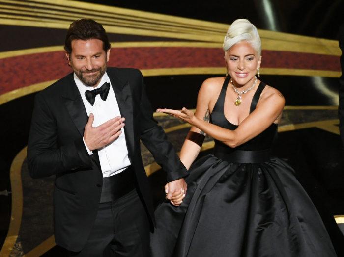 Брэдли Купер и Леди Гага. / Фото: www.life.informator.news