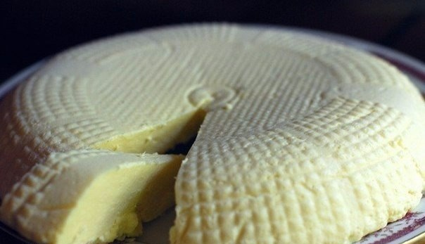 Как приготовить сыр как в магазине