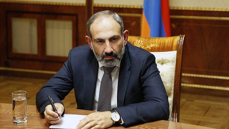 Армения бросила военный вызов Москве