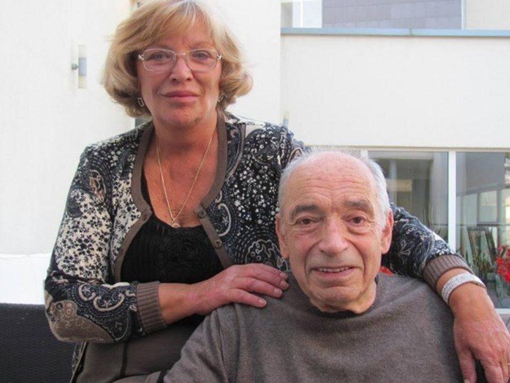 Импульсивный Гафт во время ссоры покрыл матом Ольгу Остроумову и пригрозил подать на развод