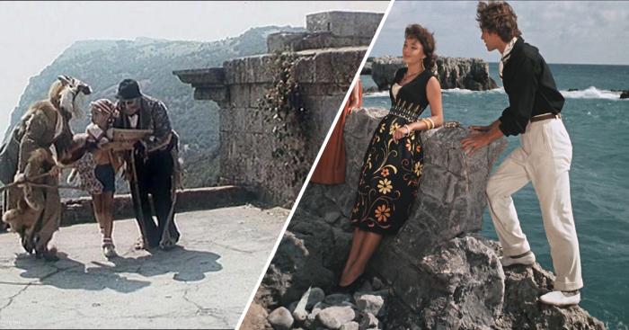 9 мест, где советские режиссёры снимали «заграничные» сцены любимых фильмов
