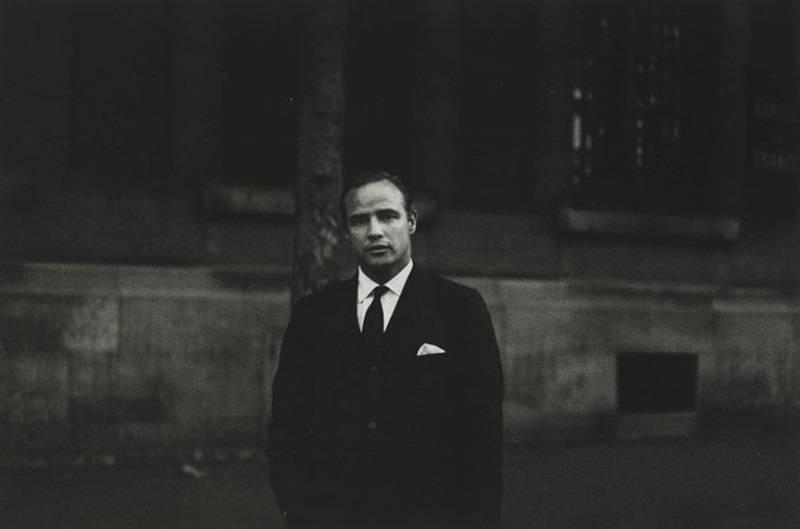 Легенды кино в объективе фотографа Жан-Карло Ботти.