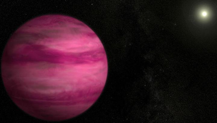 Экзопланеты впервые обнаружены за пределами нашей галактики