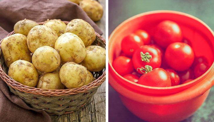 Мифы о правильном питании, которые только усложняют жизнь