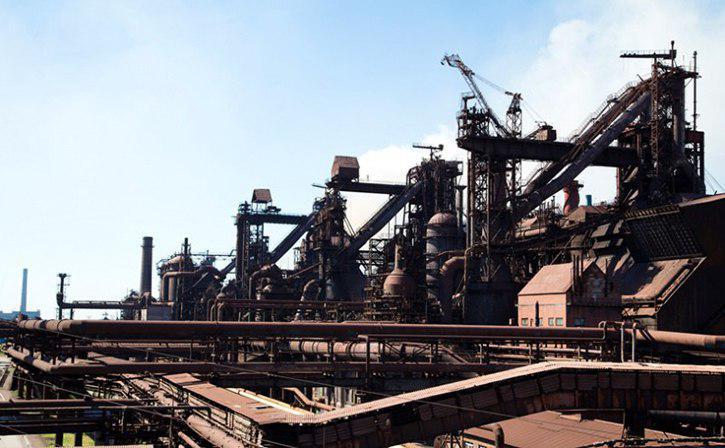 Докатились: Крупнейшие метзаводы Украины вынужденно сокращают потребление газа