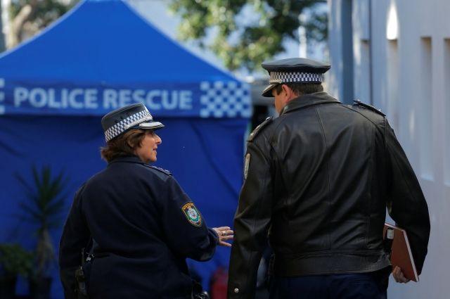 Один из районов Мельбурна оцепили из-за угрозы взрыва