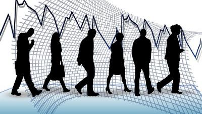 Число безработных в России в марте составило 4,6 млн человек – Росстат