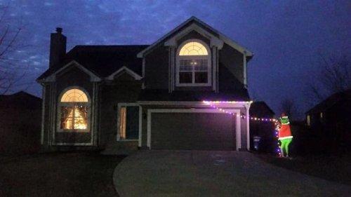 Когда украшать дом к Новому году просто лень