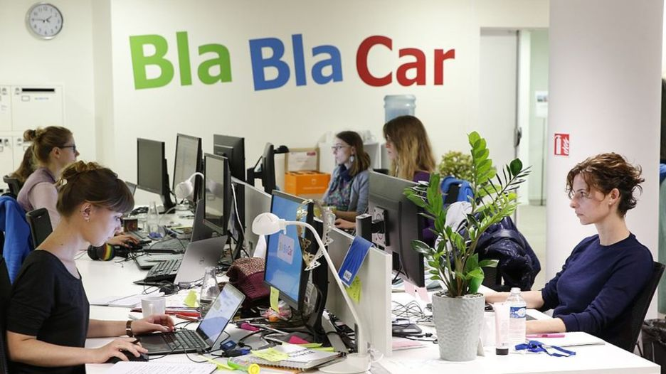 BlaBlaCar в России могут запретить