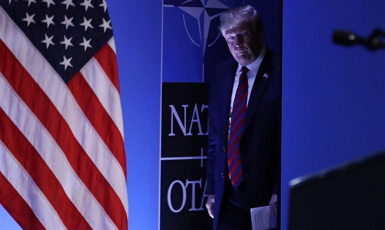 Интеллектуальная нищета НАТО