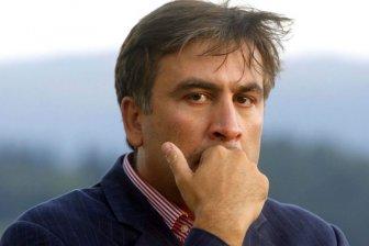 """Жизнь Саакашвили теперь не стоит и гроша - его """"приговорил"""" Луценко"""