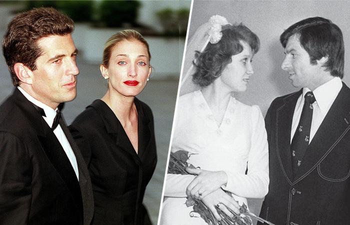 8 знаменитых пар, в которых …