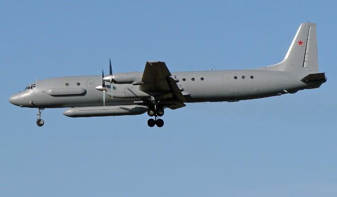 Самолет с россиянами пропал …