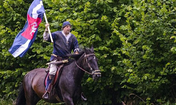 Прибалтика взбунтовалась. В Латвии хотят создать Латгальскую народную республику