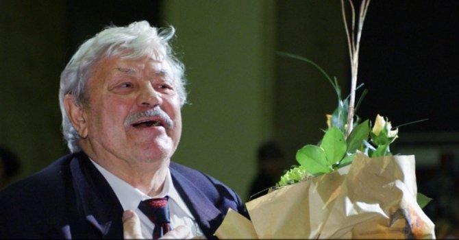 Донатаса Баниониса посмертно обвинили в работе на КГБ