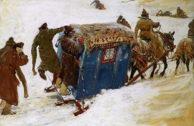 20 фактов, которые помогут лучше понять роман «Евгений Онегин»