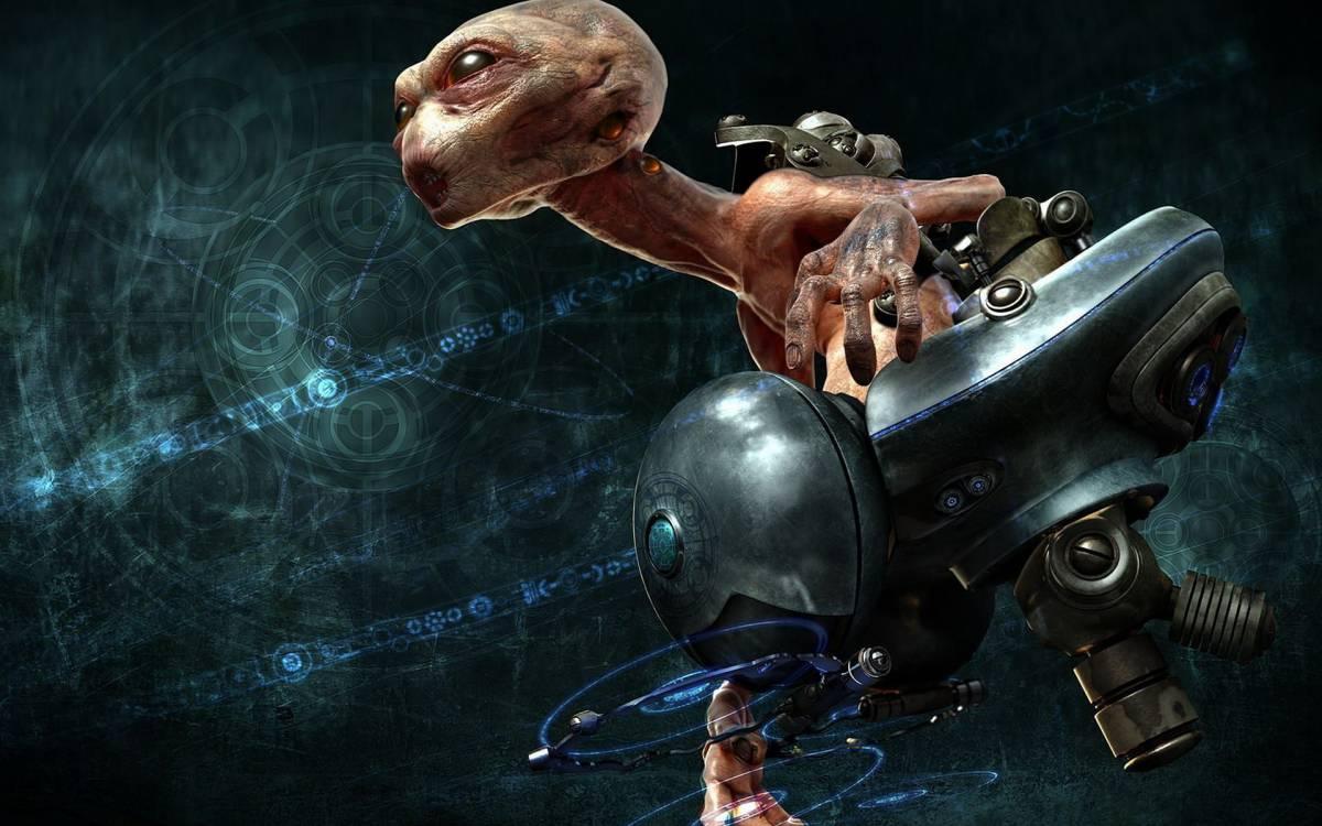 Инопланетяне: добрые, злые, равнодушные?