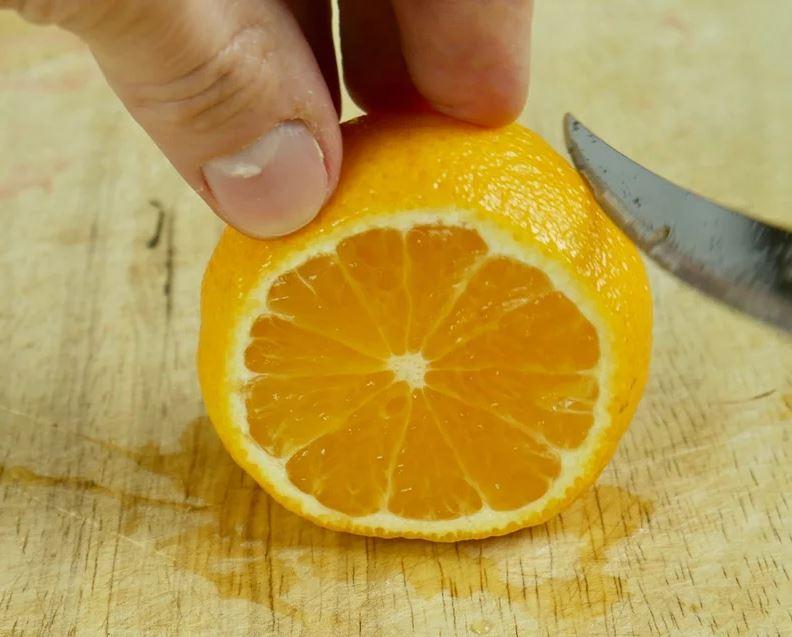 Рецепт мандаринового джема