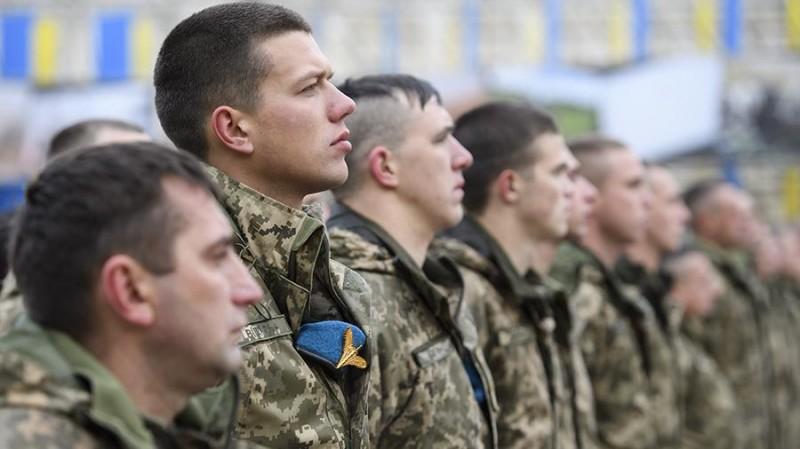 В Донбасс прибыл переодетый спецназ
