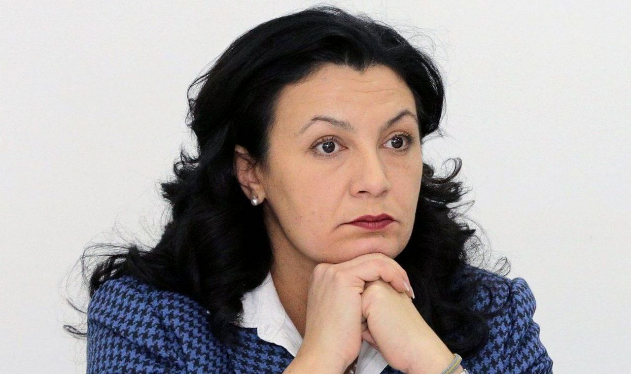 Нацистов на Украине увидел даже Катар. Нюра Н. Берг