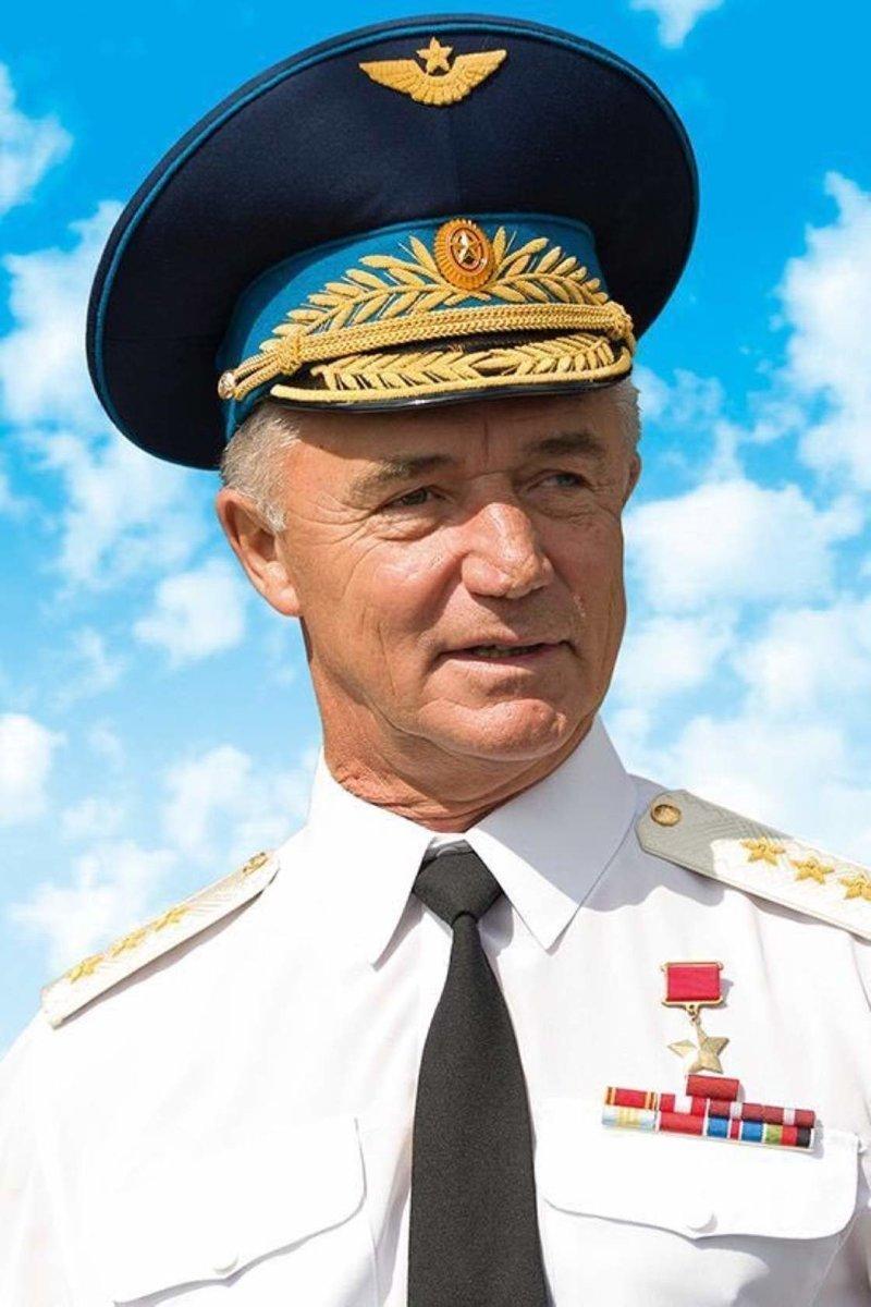 Востротин Валерий Александрович, легендарный «КЭП» 345 ОПДП (1 фото)