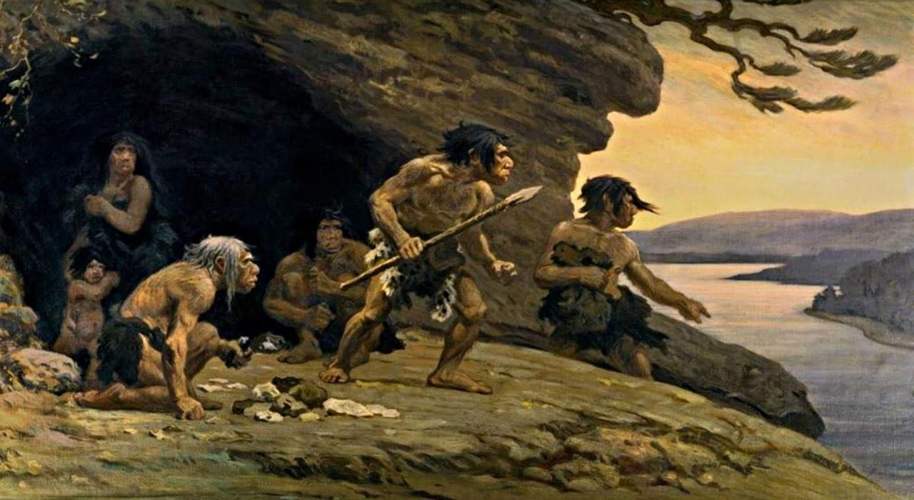 Первый геноцид в истории: как кроманьонцы истребили неандертальцев