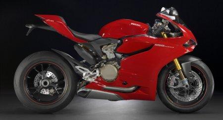 Ducati Panigale поделится двигателем - Фото 2