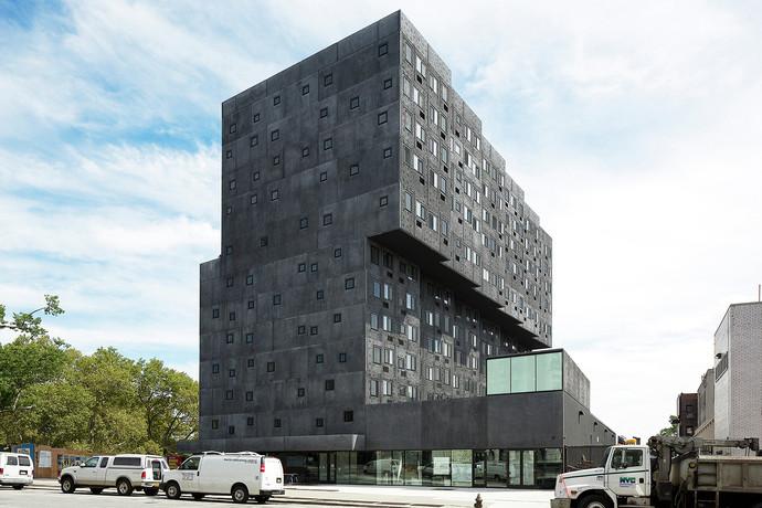Лучшие здания мира (год 2015)