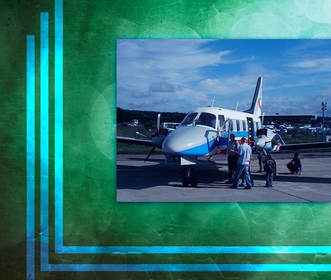 Возрождение «Рысачка»: РКЦ «Прогресс» планирует наладить выпуск легкого самолета