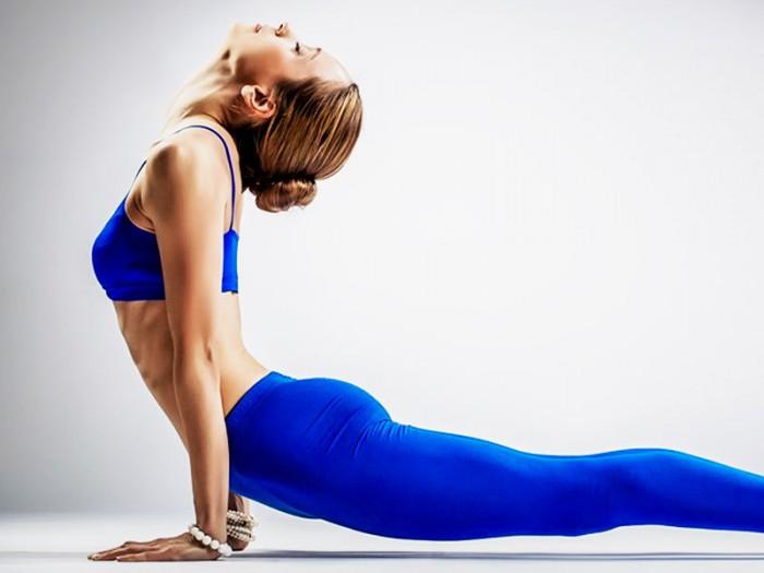 Древняя тантрическая техника йоги, которая оздоровит тело и успокоит ум