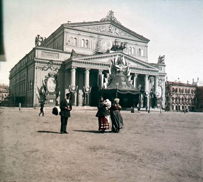 Фотографии России в 1896 году 1896 год, россия, фотографии