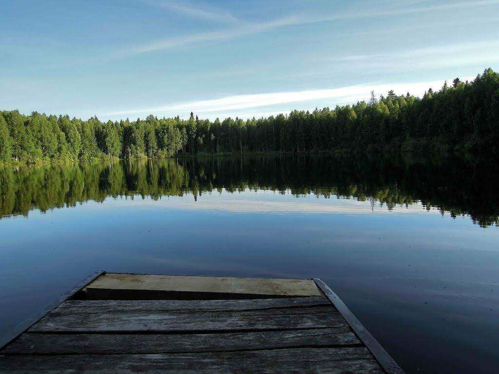 Неразгаданные тайны Шайтан-озера, одного из самых загадочных на карте России