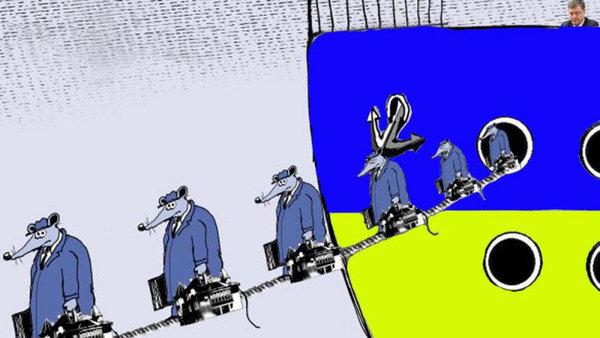 Вместо Европы – рабство: что…