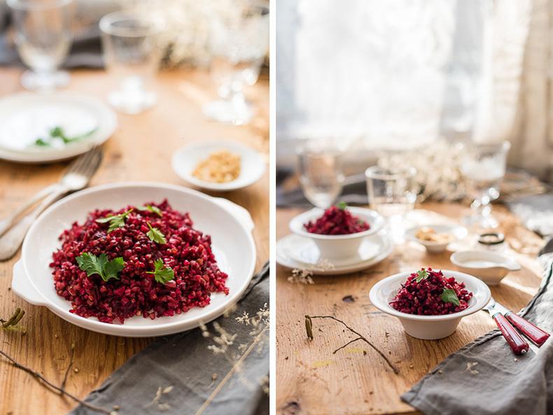 Красная гречка — не скучный гарнир, а самостоятельное и вкусным блюдо!