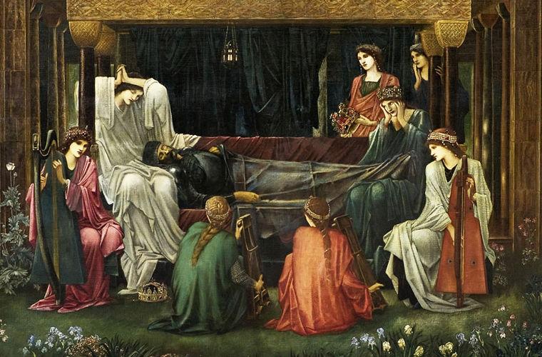 «Все могут короли»: удивительные смерти монархов