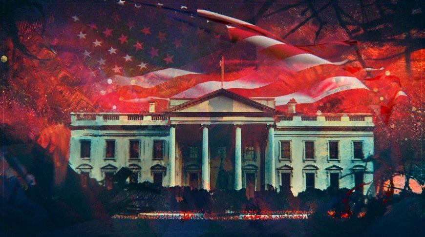 Прозрение в Европе: США рушат мир и валят все на Россию