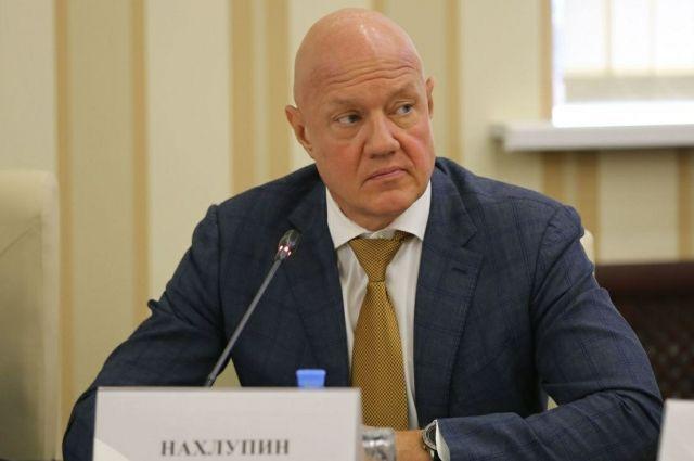Суд заключил вице-премьера Крыма под стражу на два месяца