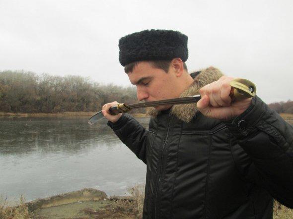 """Россиянин, """"убивший"""" украинц…"""