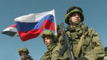 Российский Центр вСАР засутки зафиксировал 13 нарушений режима перемирия