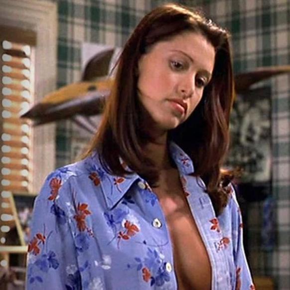 5 неожиданных откровенных сцен в фильмах 90-х