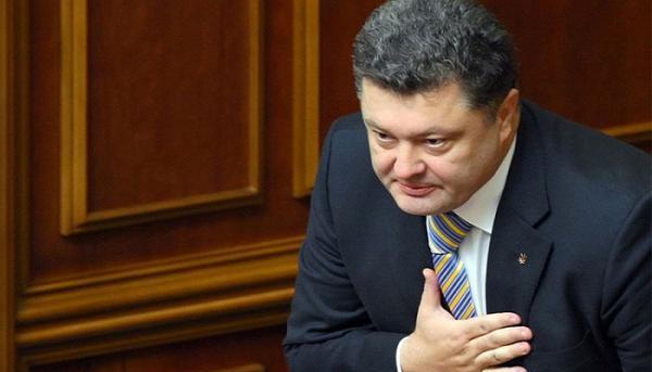 Донбасс аукнулся Киеву с неожиданной стороны, теперь приходиться идти «на поклон» к России