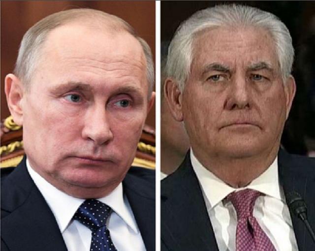 Путин об ультиматумах США: мы готовы потерпеть