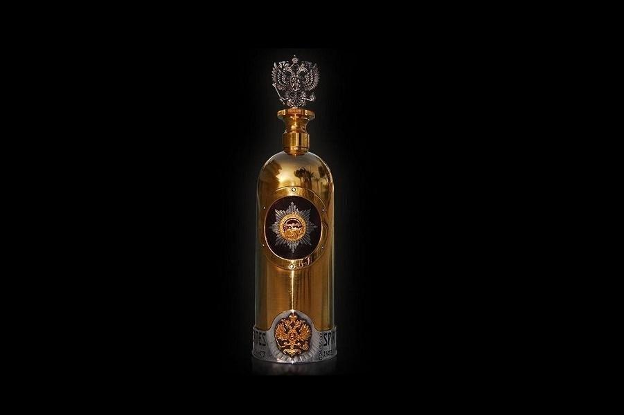 «Как допьете, бутылочку не выбрасывайте…»