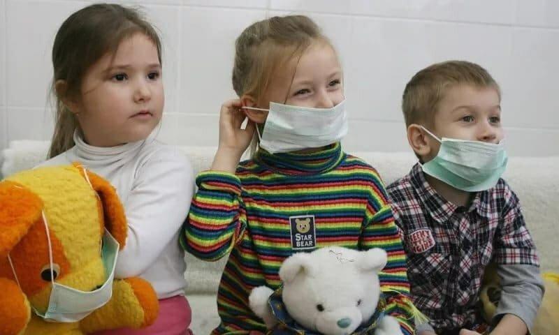 Можно ли не водить ребёнка в детский сад на период эпидемии и что для этого нужно?