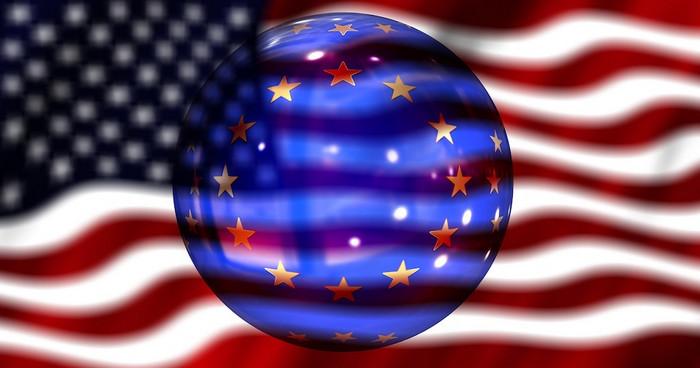 Газовый раскол между ЕС и США: почему европейцы выступили за «Северный поток-2»