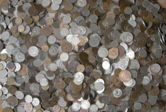 Редкие и дорогие монеты СССР…
