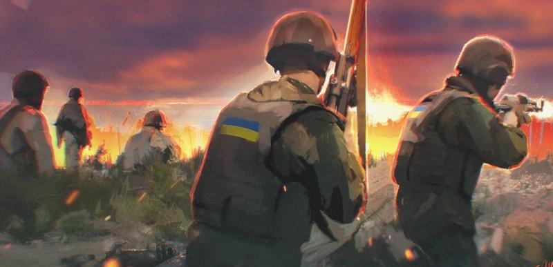 Сигнал Западу, а не Киеву: У России есть военная возможность поставить ВСУ на место