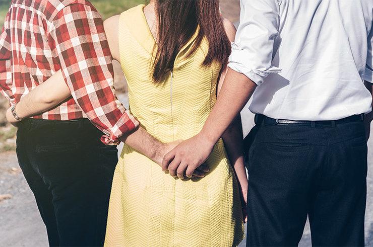 «Мой муж оказался геем»: реальная история нашей читательницы